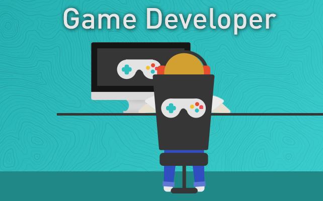 Game Developer-2